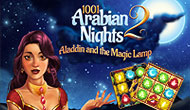 1001 Nuits Arabes 2