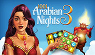 1001 Nuits Arabes 3