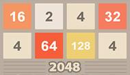 Jouer à 2048