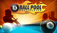 Jouer à 8 Ball Pool Multiplayer