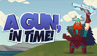 A Gun, in Time!