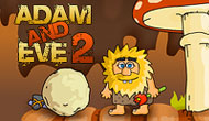Adam and Eve 2