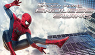Amazing SpiderMan 2 Endless Swing