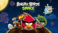 Jouer à Angry Birds Space