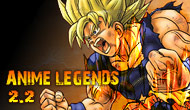 Anime Legends 2.2