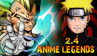 Anime Legends 2.4