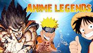 Jouer à Anime Legends