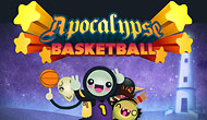 Apocalypse Basketball