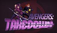 Avengers Takedown