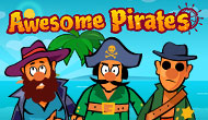 Jouer à Awesome Pirates