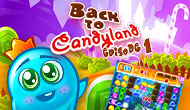 Back To Candyland