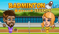 Badmiton Legends
