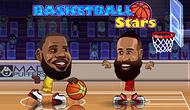 Basketball Legends...