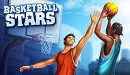 Jouer à Basketball Stars