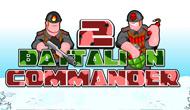 Jouer à Battalion Commander 2