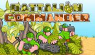 Jouer à Battalion Commander