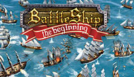 Battleship : The Beginning