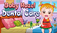 Baby Hazel : Dental...