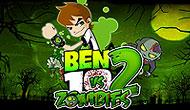 Ben 10 vs Zombie 2