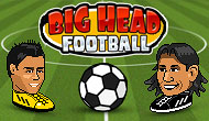Jouer à Big Head Football