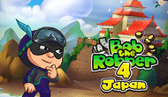 Bob The Robber 4 : Japan