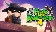 Bob The Robber 4 :...