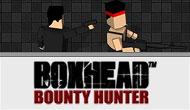 Boxhead Bounty Hunter