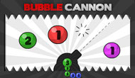 Bubble Cannon 2