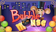 Jouer à Bubble Mouse Blast