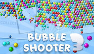 Jouer à Bubble Shooter 3