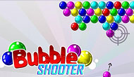 Jouer à Bubble Shooter