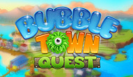 Jouer à Bubble Town Quest