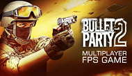 Bullet Party 2