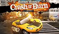 Burnin Rubber Crash...