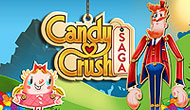 Jouer à Candy Crush Saga