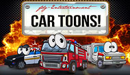 Car Toons! Vehicles 3