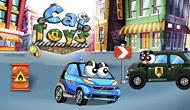 Car Toys : Season 1