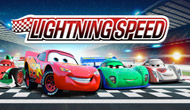 Cars : Lightning Speed