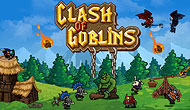 Jouer à Clash of Goblins