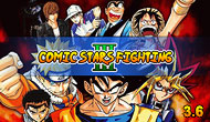 Comic Stars Fighting 3.6 – Play Free online games – Snokido