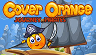 Cover Orange Pirates