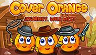 Cover Orange WildWest