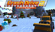 Crash Drive 2 : Christmas