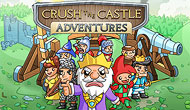 Cruch The Castle Adventures