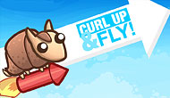 Curl Up And Fly
