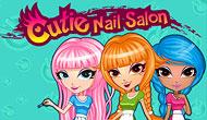 Cutie Nail Salon