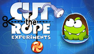 Cut The Rope :...