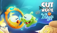 Cut The Rope Magic