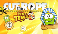 Cut The Rope : Time...
