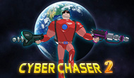 Cyber Chaser 2
